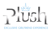 PLUSH – Best Girlfriend Experience Logo